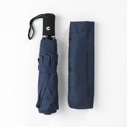 3단 완전자동 튼튼한우산 (28cm/네이비)