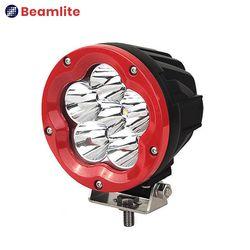 CL60 써치라이트 60W LED작업등 5400루멘 DC연결용