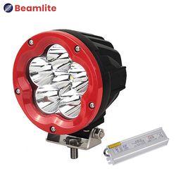 CL60 써치라이트 60W LED작업등 5400루멘 AC연결용