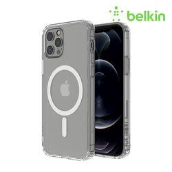 벨킨 아이폰 12 프로 마그네틱 항균 케이스 MSA002bt