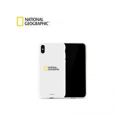 내셔널지오그래픽 아이폰6 크리스탈 클리어 젤리 케이스