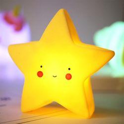 아이방 감성 스타 별 조명 무드등 수면등 취침등