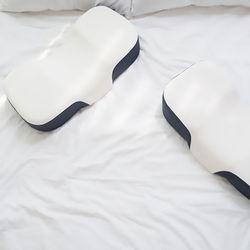 잠이솔솔 라벤더 경추베개(일반)