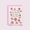 [drawingpaper] 카드 - 이쁘게살아요