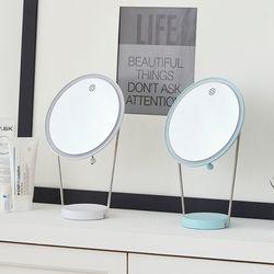 미로리 루미 LED 거울