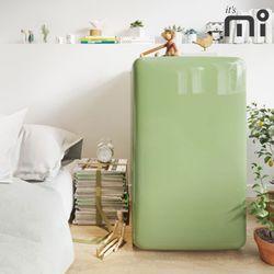 샤오미 클래식 미니 냉장고 대용량 121L