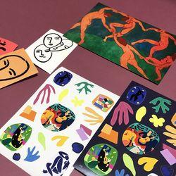Henri Matisse SET