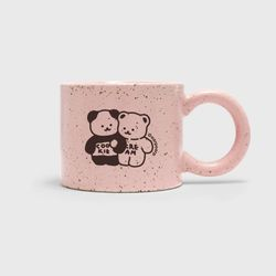 Cookie cream-pink(머그컵)