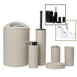 욕실용품 쓰레기 휴지 통 변기솔 비누받침대 칫솔걸이