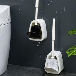 욕실 화장실 변기솔 변기 청소 솔 도구 클리너 세제