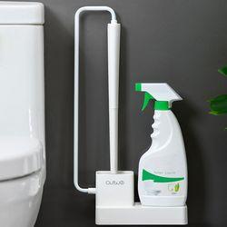 화장실 욕실 변기솔 변기 청소 도구 솔 세제 클리너