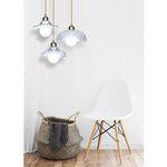 아이스 팬던트 식탁등 LED 카페 홈 디자인 인테리어 조명