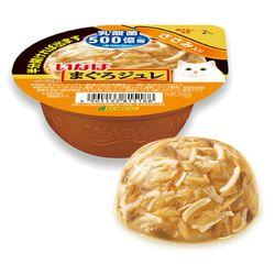 이나바 마구로쥬레 닭가슴살 65g imc-168