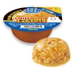 이나바 마구로쥬레 가쓰오부시 65g imc-167
