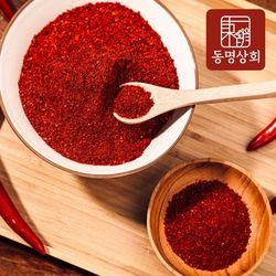 100 국내산 동명상회 고춧가루 500g