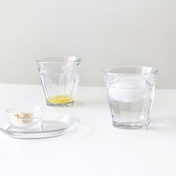 Duralex 피카디 컵 4size- 250ml