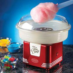 노스텔지아 솜사탕 기계
