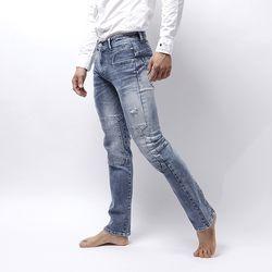 그린바나나 남자 데님 진 청바지 블루 flying rider jeans
