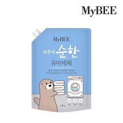 마이비 피부에순한 유아세제 리필(1500ml)