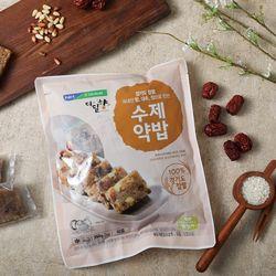 농협 영양 찰떡 수제약밥 350g