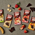 저당 토라스 과일 초콜릿6종