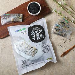 농협 영양 찰떡 흑임자 구름떡 400g