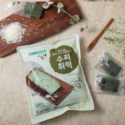 농협 영양 찰떡 수리취떡 400g