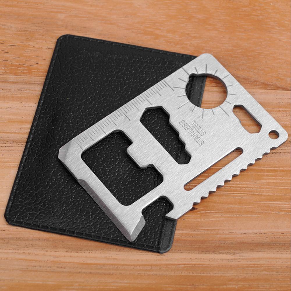 휴대용 sos재난박스/생존용품