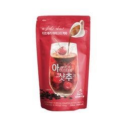 아샷추 타트체리 아이스티 커피 230ml