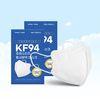 [장당299원] 국내생산 숨쉬기편한 새부리형 마스크 KF94대형100매