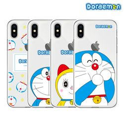도라에몽 클리어케이스 아이폰 7+ 8+