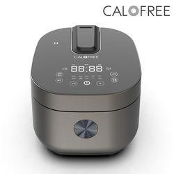 칼로프리 제로당 6인용 전기밥솥 저당밥솥 IH CFRC-IH600K
