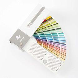 레너 페인트 NCS 1050 컬러북 칼라 칩 색채 가이드 컬러리스트