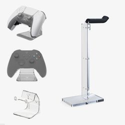 스컬앤코 PS54 XBOX  프로컨트롤러 팬텀 렉 스탠드