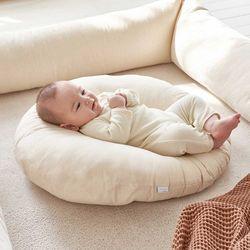 국내산 역류방지쿠션 8colors 신생아베개 침대