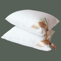국내생산 헝가리 거위털 솜 구스 베개솜 50X70