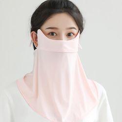 제이민 햇빛 차단 얼굴커버 멀티 스카프 마스크
