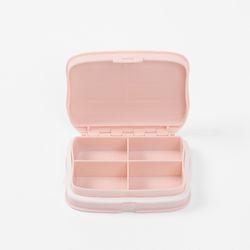 히포 4칸 알약케이스(핑크)