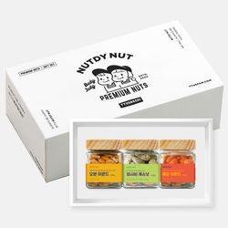 넛디넛 선물세트 1호