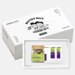 넛디넛 와사비캐슈넛 실속 선물세트