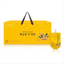 [천호엔케어] 황금빛 내 청춘 (70ml30개입)
