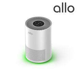 알로코리아 미세먼지 거실용 공기청정기 A100 H13필터