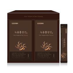[천호엔케어] 녹용홍삼진 (10ml60포)