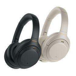 소니 헤드폰 WH-1000XM4