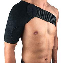 어깨보호대/어깨보호벨트