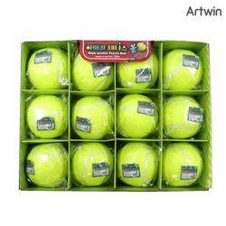 1000 하이퀄 테니스 볼 BOX(12)