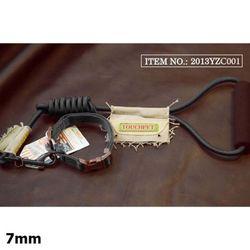 애견목줄 터치독 목줄세트 2013C001 17mm