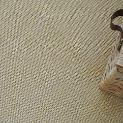 라탄 스타일 거실러그 (100x150cm)