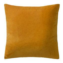 AMBER 앰버 14 옐로우 쿠션커버 50x50cm (6color)