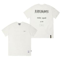 OLD ENGLISH STANDARD FIT T-SHIRTS IVORY